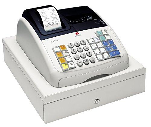 Olivetti 4866000 - Caja registradora
