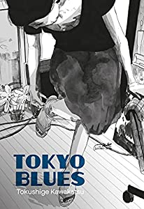 Tokyo Blues Edition simple One-shot
