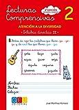 Lecturas comprensivas 2 / Editorial GEU / Educación Infantil / Mejora la comprensión lectora / Recomendado como apoyo / Actividades sencillas