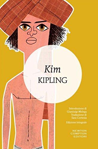 Kim (eNewton Classici) by Rudyard Kipling
