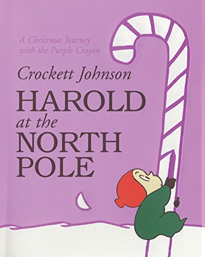 Harold at the North Pole