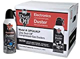 Dust-Off DPSXLRCP Disposable Duster, 10 oz....