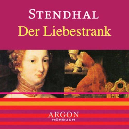 Der Liebestrank audiobook cover art