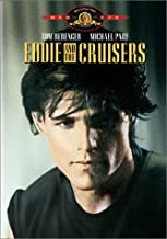 Eddie and the Cruisers by MGM (Video & DVD)