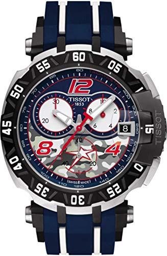 Tissot Tissot T-Race Chronograph T092.417.27.057.04 Cronógrafo para Hombres