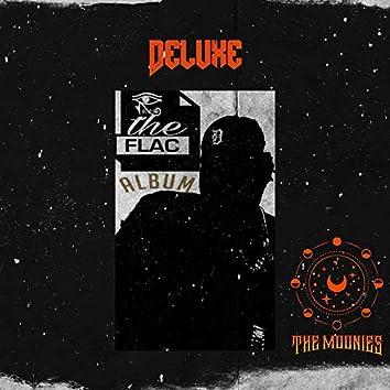 The FLAC Album Deluxe