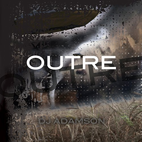Outre audiobook cover art