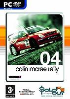 Colin McRae Rally 04 (輸入版)