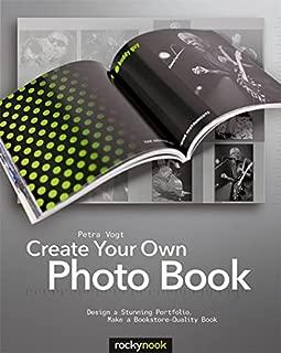 Best create your own portfolio book Reviews