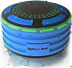 HB Illumination – Portable Bluetooth Shower Speaker – IPX7 Waterproof, Shockproof,..