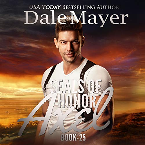 Axel Audiobook By Dale Mayer cover art
