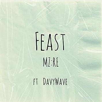 Feast (feat. DavyWave)