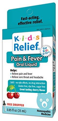Baby & Children Pain Relief