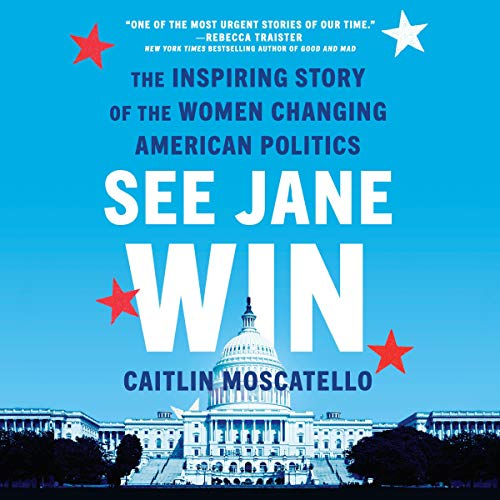 See Jane Win cover art