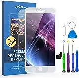 FLYLINKTECH Pantalla Táctil LCD Reemplazo...