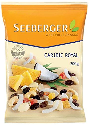 Seeberger Caribic Royal 200g