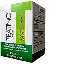 Omnilife Teatino Limon Supreme