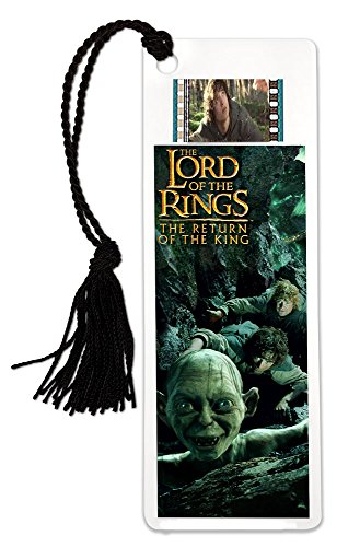 The Lord of the Rings: The Return of the King (S1) FilmCells Bookmark USBM600 Genuine Film Cell