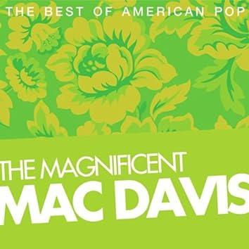 The Magnificent Mac Davis