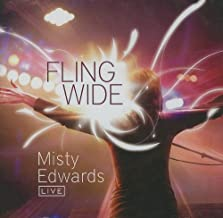 fling wide misty edwards