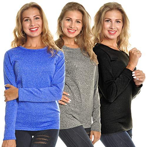 Consejos para Comprar Camisetas térmicas para Mujer favoritos de las personas. 6