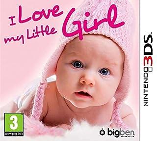 I Love My Little Girl (B00LQDZK14) | Amazon price tracker / tracking, Amazon price history charts, Amazon price watches, Amazon price drop alerts