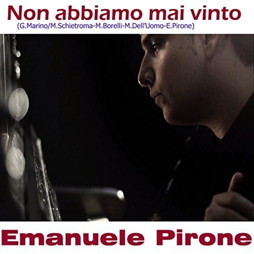 Emanuele Pirone