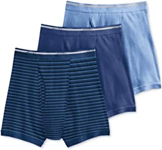 Jockey Men's Underwear Classic Boxer Brief - 3 Pack