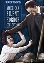 American Silent Horror Collection