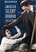 American Silent Horror Collection (The Man Who Laughs/The Penalty/The Cat and the Canary/Dr. Jekyll & Mr. Hyde/Kingdom