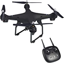 RCtown R20 GPS FPV Drone with Camera 1080P for Adults, 5G WiFi Live Video RC Quadcopter - Auto Return Home, Altitude Hold, Follow Me