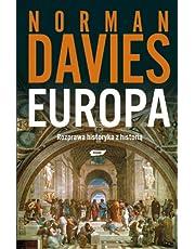 Europa: Rozprawa historyka z historią