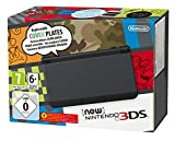 Plate-forme : New Nintendo 3DS Contact du support de Nintendo : 01 34 35 46 01