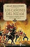 Los ca¤ones de Nizam (II) (Narrativas Históricas)