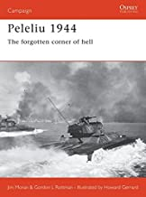 Peleliu 1944: The forgotten corner of hell (Campaign)