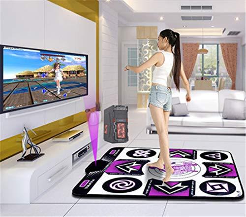 Dance Pad E Tappeti Musicali Per Ballare Online e Recensione