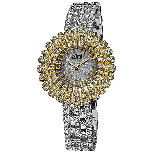 Montre bracelet - Femme - BURGI - BUR054YG