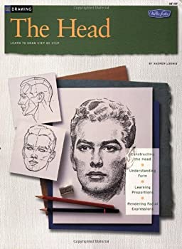 Drawing the Head  How to Draw and Paint/Art Instruction Program
