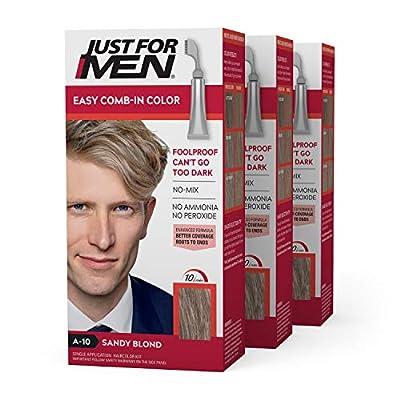 Just for Men Easy