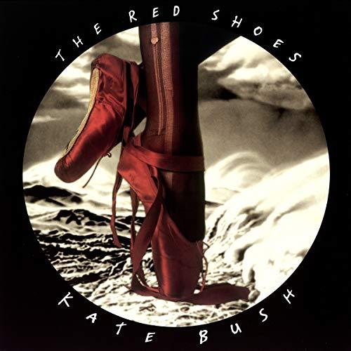 Kate Bush - The Red Shoes [Disco de Vinil]