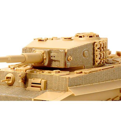 Detail Up Parts Series No.53 1/48 German Tiger I Series Coating Sheet Set 12653