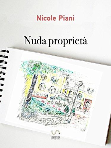 Nuda proprietà (Italian Edition)