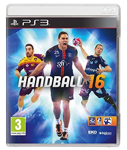 IHF Handball Challenge 16 (PS3) by BigBen Interactive