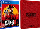 Red Dead Redemption 2 + Steelbook da Collezione - Bundle Limited -...