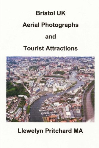 Bristol UK Aerial Photographs and Tourist Attractions: Aerial Photography Interpretation