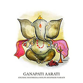 Ganapati Aarati
