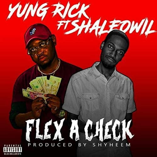 Yung Rick feat. Shaleowil