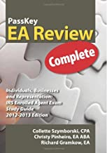 Best irs enrolled agent exam study guide 2012-2013 Reviews