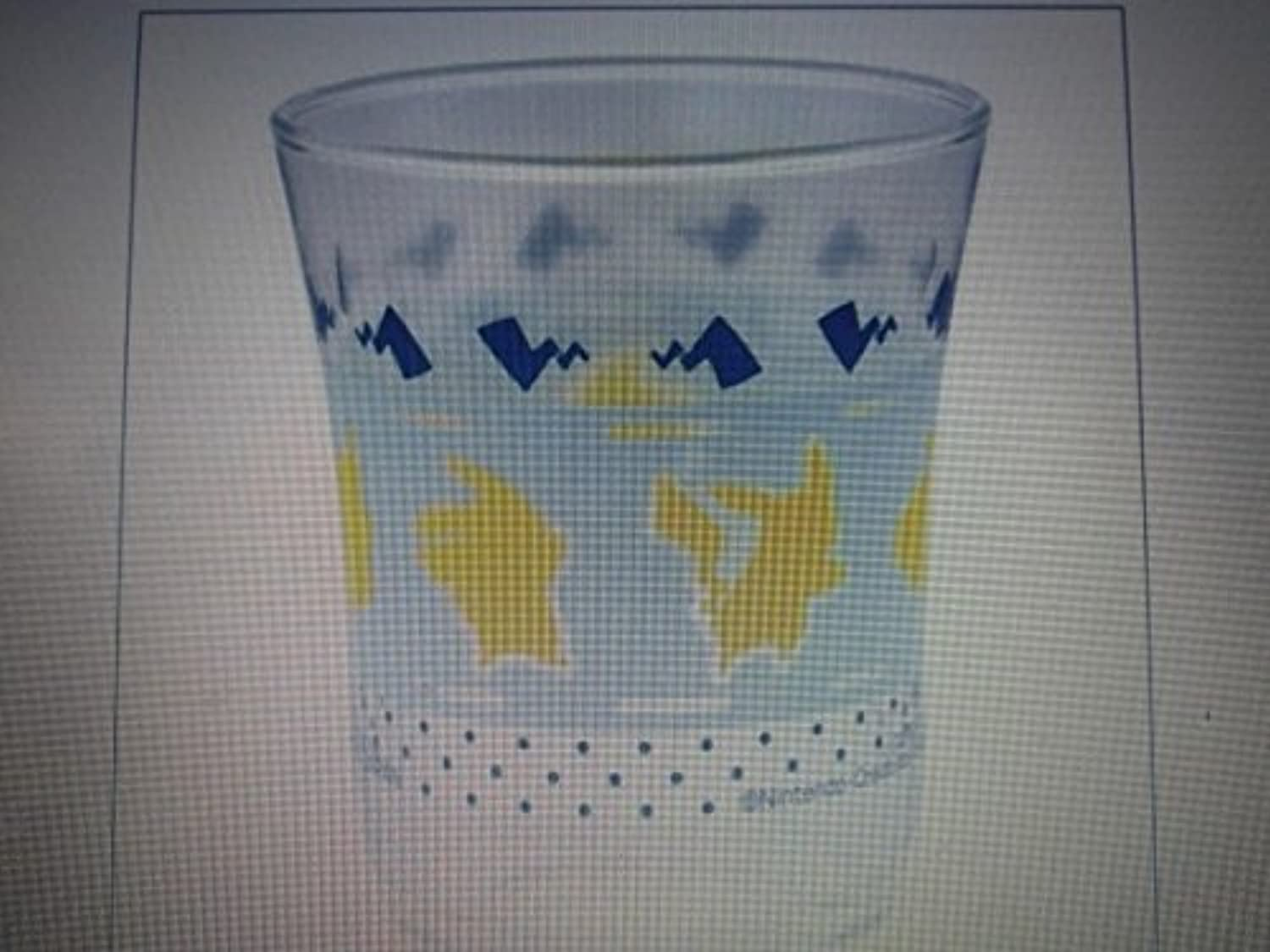 The Most Lottery Pokemon Pokemon Textile Design F Award Glass Pikachu