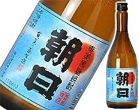 朝日 25度 720ml 黒糖焼酎
